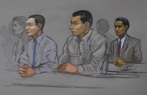 Avatar of Friend Who Helped Boston Bomber Get Rid of Evidence Deported to Kazakhstan