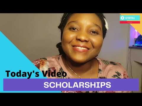 Study free in Sweden or Europe - Scholarships  - Over 20 Scholarships available.