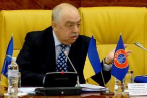 Стороженко рассказал, что вопрос с участниками Премьер-лиги должен решится 14 июня