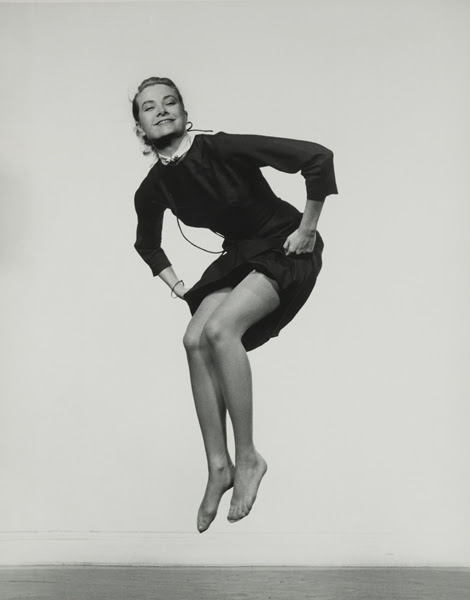 halsman GKelly Les sauts de Philippe Halsman  photo photographie featured art