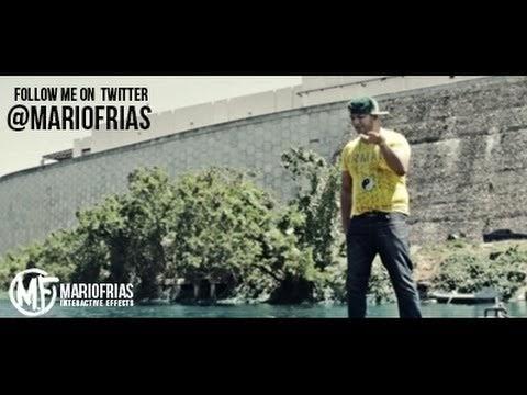 Brasa - Freestyle (La Historia Del Hip Hop Dominicano) Parte 4 (Official Video)