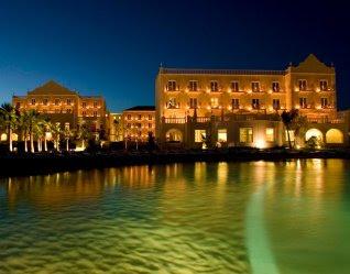 The Lake Spa Resort, Algarve