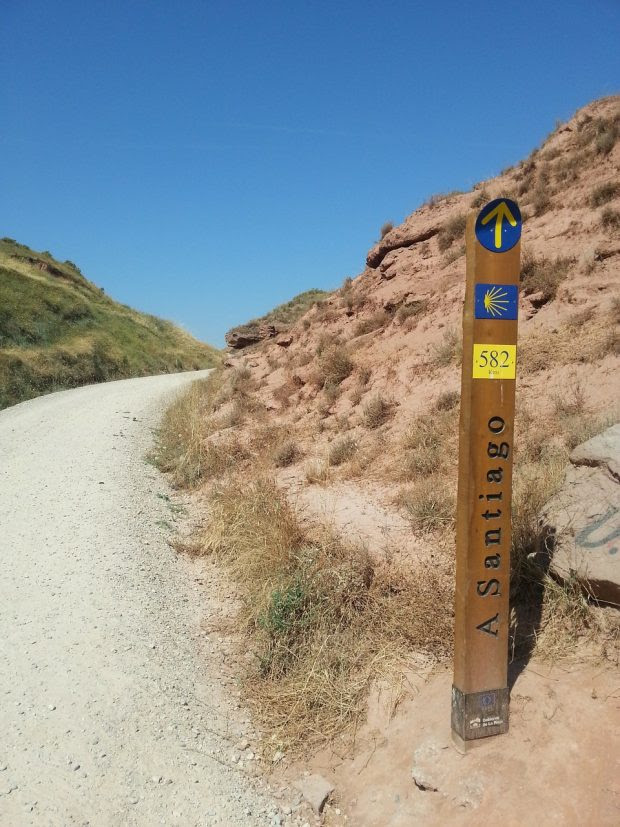 Tips for Walking the Camino de Santiago