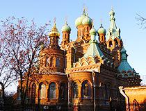 Kathedrale von Krasnodar