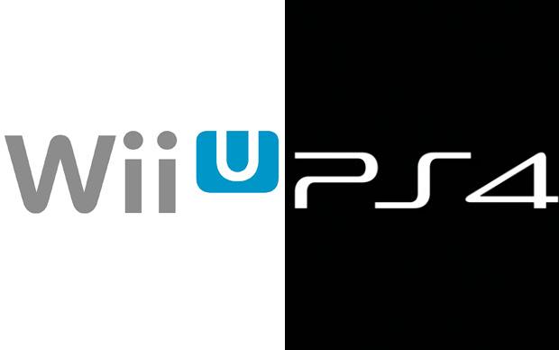 Nintendo Wii U e PlayStation 4 são os consoles da nova geração (Foto: Reprodução)
