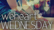 Weheartwednesday | You Know You &heartsl It!