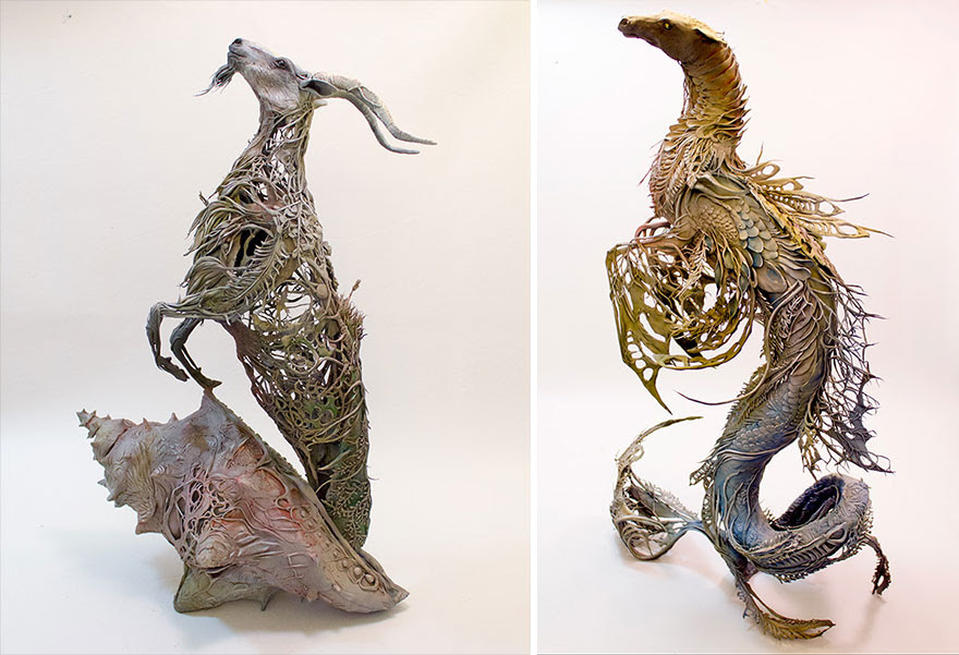 surreal-animal-sculptures-ellen-jewett-7