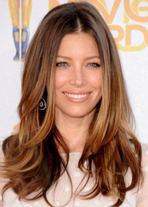 50 Best Brown Hair Color Ideas  herinterest.com