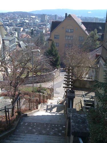 Gym Alpenstrasse
