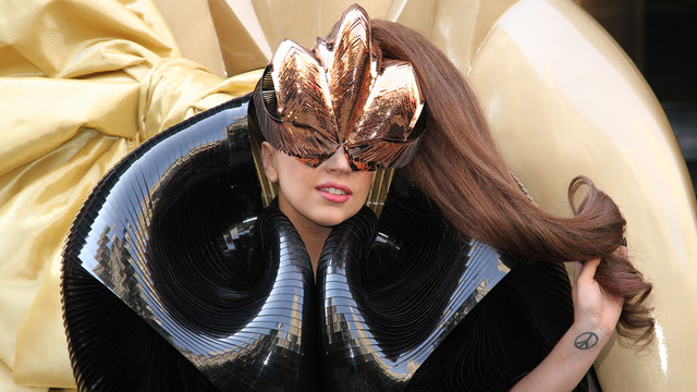 Click here to read Lady Gaga's Tour Rider: Poop Yogurt, Chardonnay, and a Mannequin with 'Puffy Pink' Pubes