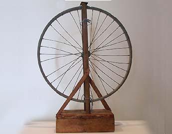 Roda da Fortuna.