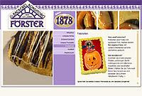 Webdesign-Agentur designbetrieb aus Essen launcht www.baecker-foerster.de