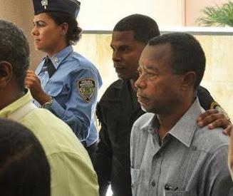 Blas Peralta se libera de una acusación de estafa le hicieron dos transportistas