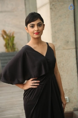 Pooja New Stills - 5 of 35