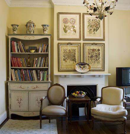 Guest Post: 5 Don'ts of Interior Design   A Little Design Help