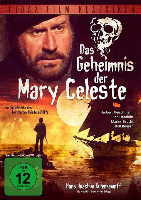 Das Geheimnis Der Mary Celeste Film