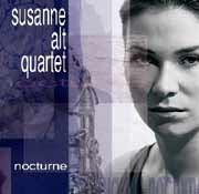 Susanne Alt Quartet - Nocturne