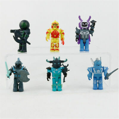 Roblox Figure Zeppyio - details about roblox action figure aesthetical virtual code toy cake topper new