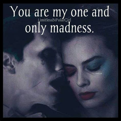 Joker Harley Love Quotes