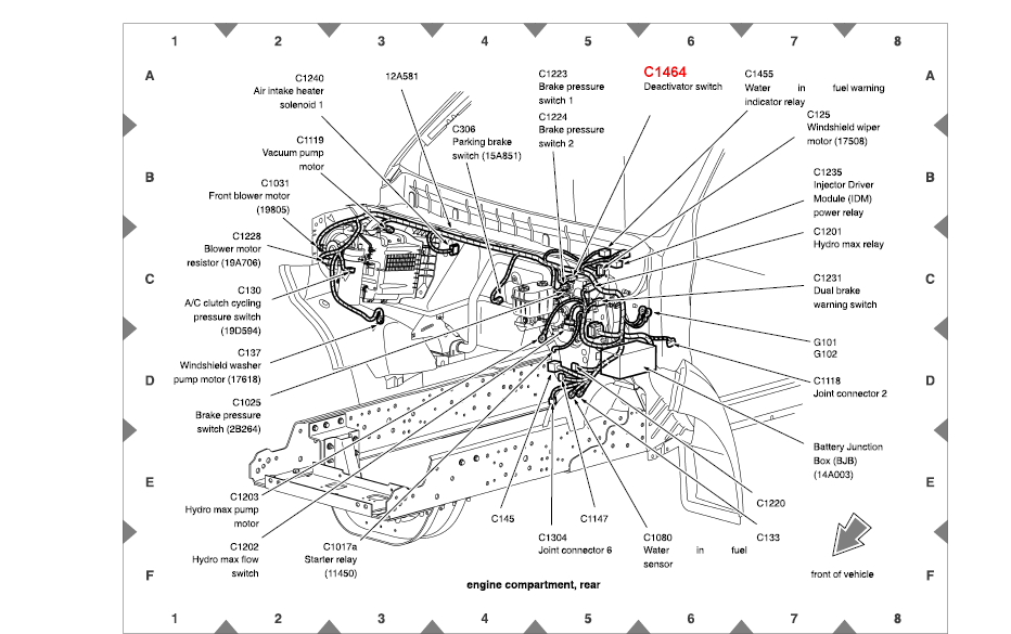 Ford F 650 Wiring Diagrams Data Wiring Diagram Just Greet A Just Greet A Vivarelliauto It