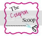 The Coupon Scoop Button