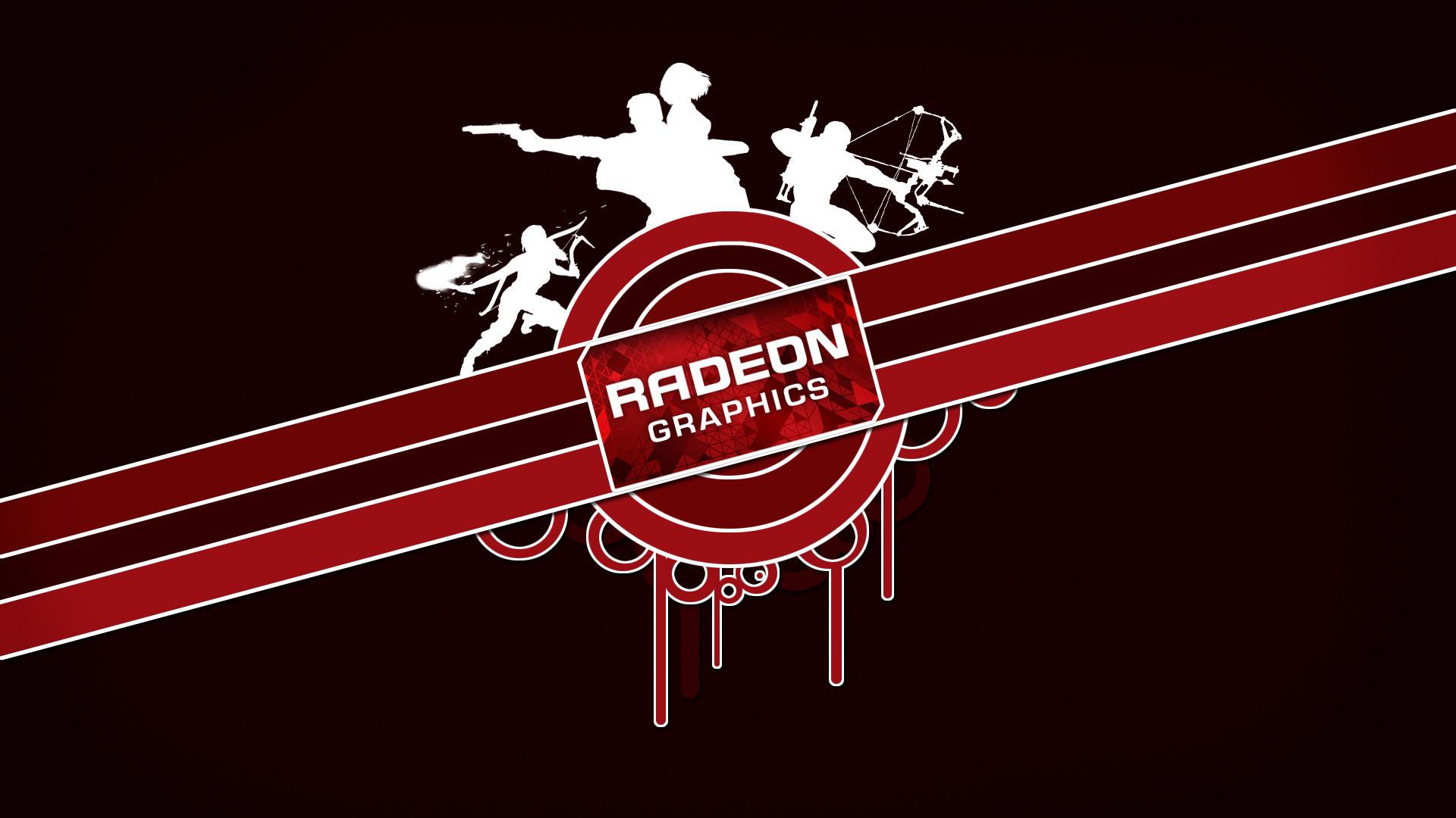 AMD 4K Wallpaper (75+ images)