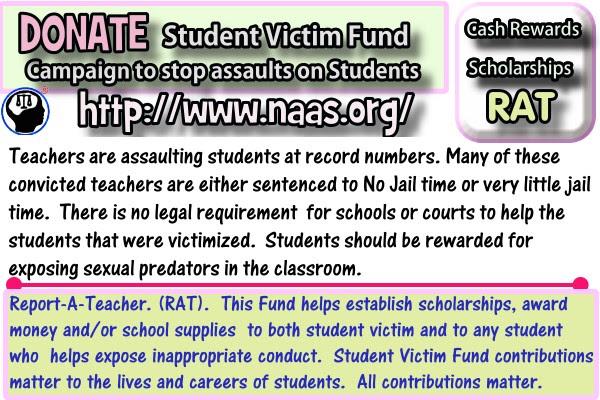 Student Victim Fund