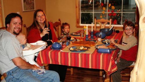 Thanksgiving 2008 web