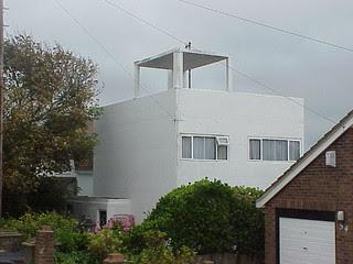 Modernist House, Saltdean