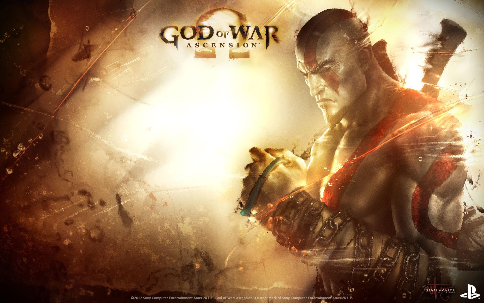 God Of War Ascension Wallpaper 4