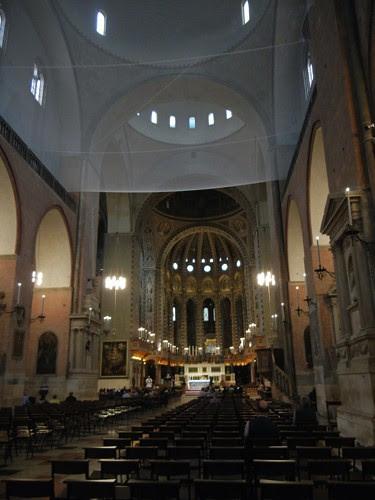 DSCN1061 _ Basilica di Sant'Antonio, Padova, 12 October