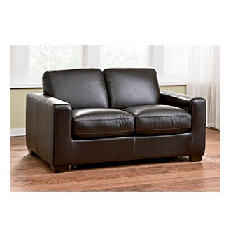 Fine Natuzzi Editions Sleep Solutions Leather Sleeper Loveseat Gmtry Best Dining Table And Chair Ideas Images Gmtryco