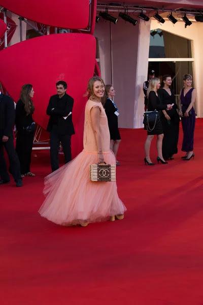 Ksenia Sobchak — Foto de Stock #52791413
