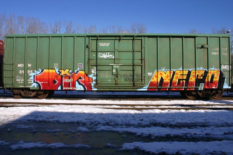 Oir-Nero