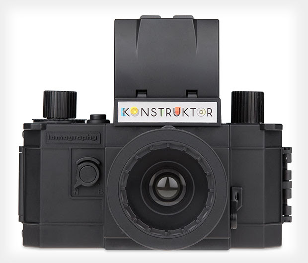 Lomography Konstruktor is the Worlds First Build It Yourself 35mm SLR konstructor1