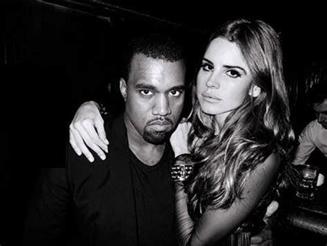 Lana Del Rey to perform at Kanye West and Kim Kardashian's