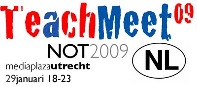 TeachMeetNL