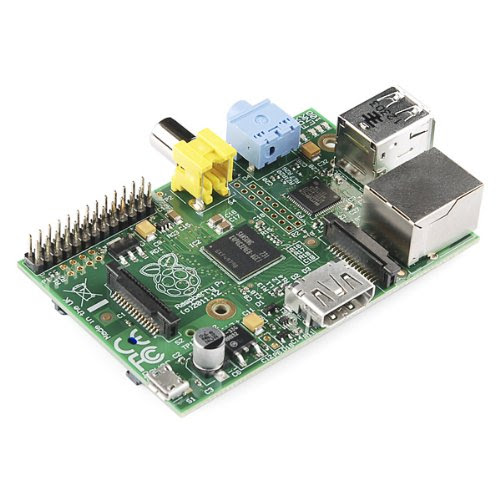 raspberry pi computer for spreadsheets