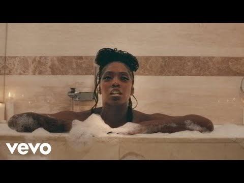 MUSIC VIDEO : Tiwa Savage - Dangerous Love