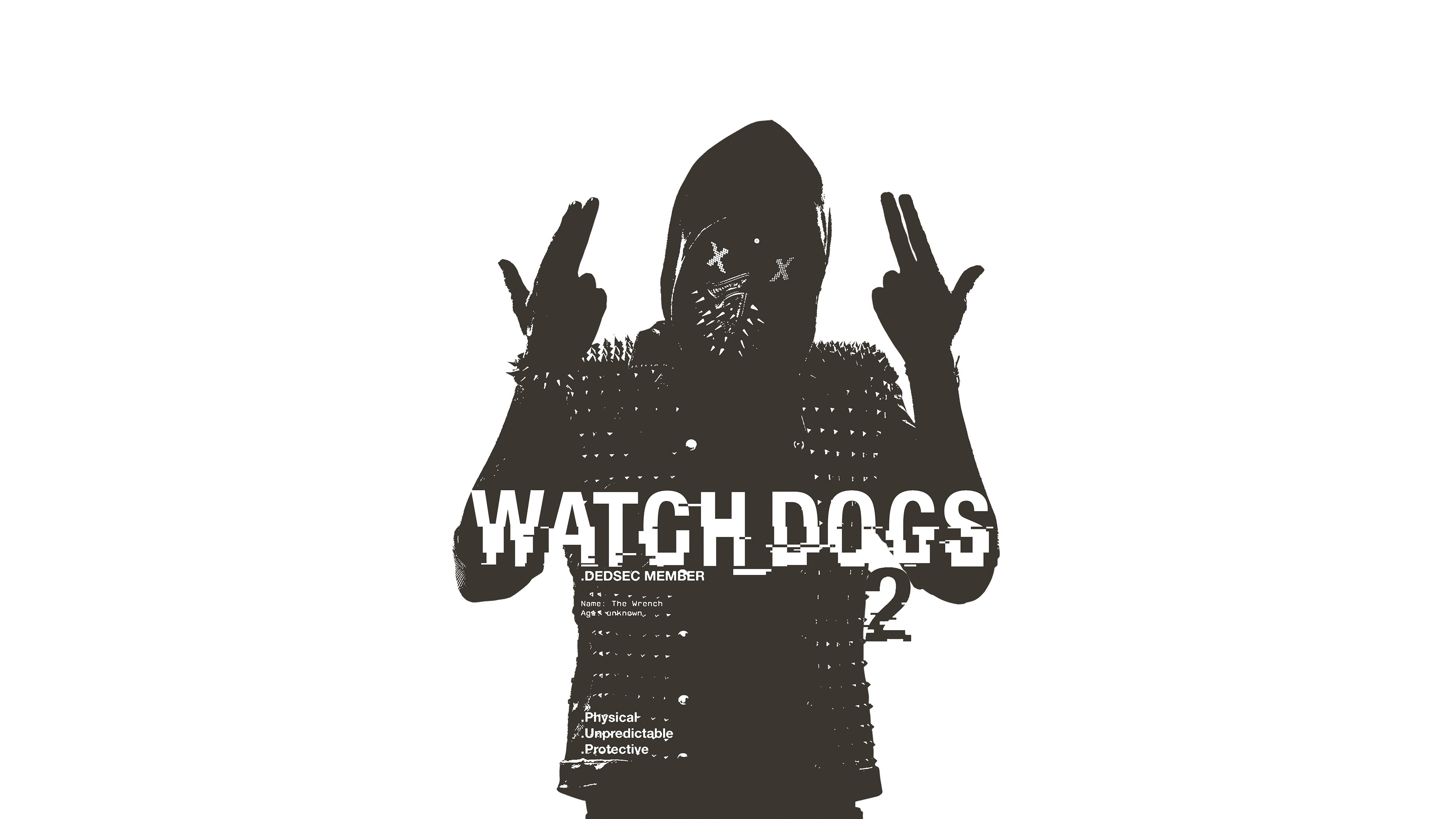 Watch Dogs Ubisoft Watch Dogs 2 Wallpapers Hd Desktop And