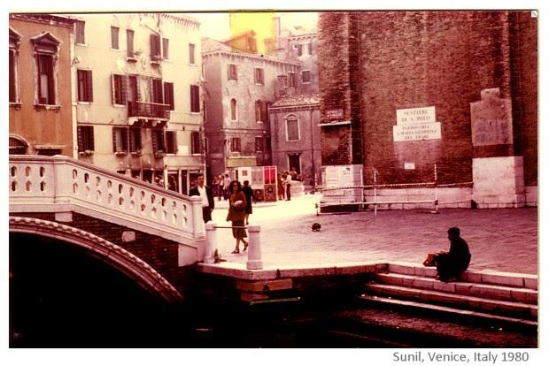 Vicenza 1980