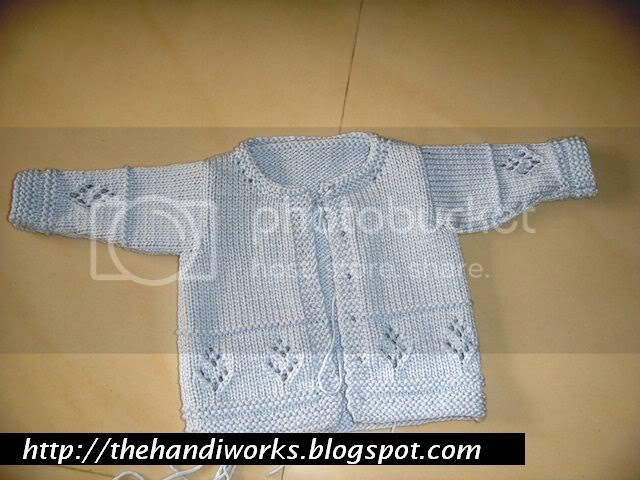 learn basic knitting in Singapore for babies