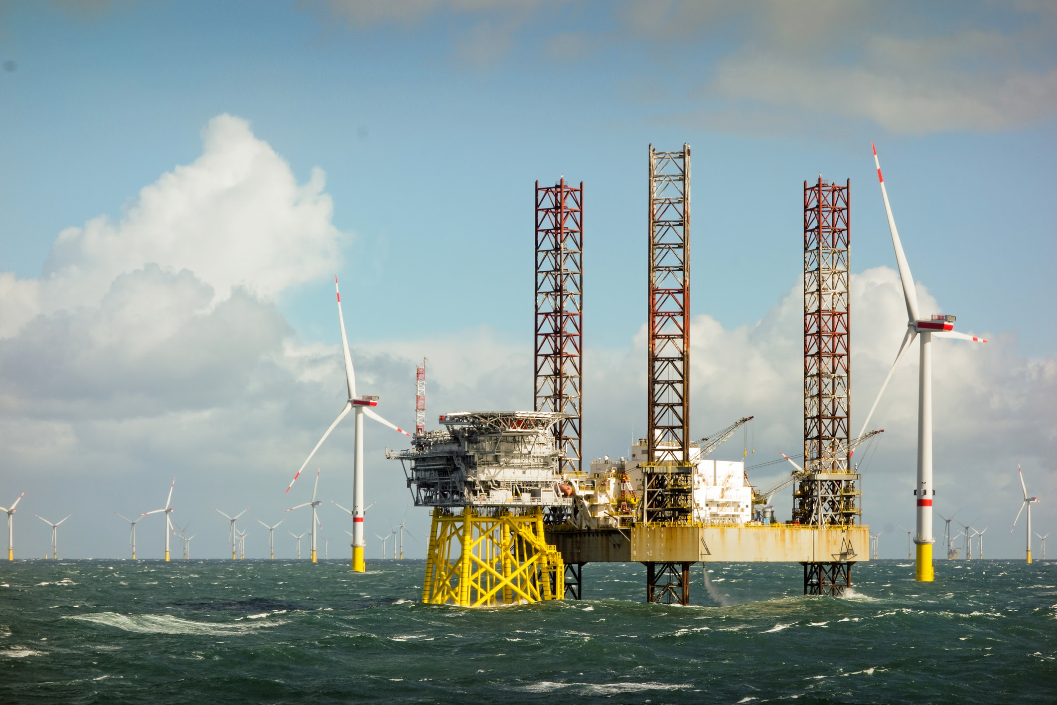 Biden administration plans for offshore wind everywhere