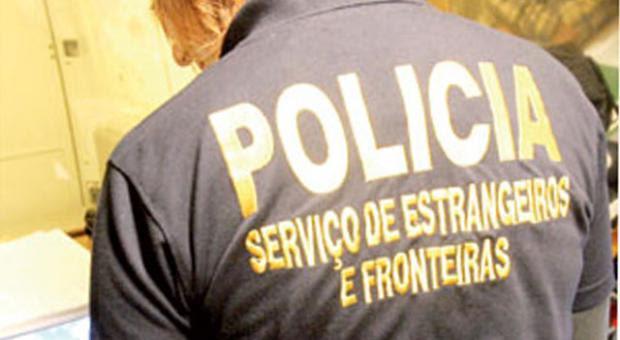 Remodelação sem precedentes no Serviço de Estrangeiros e Fronteiras