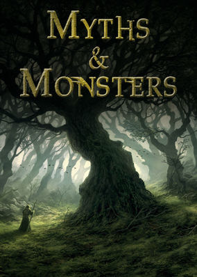 Myths & Monsters - Season 1