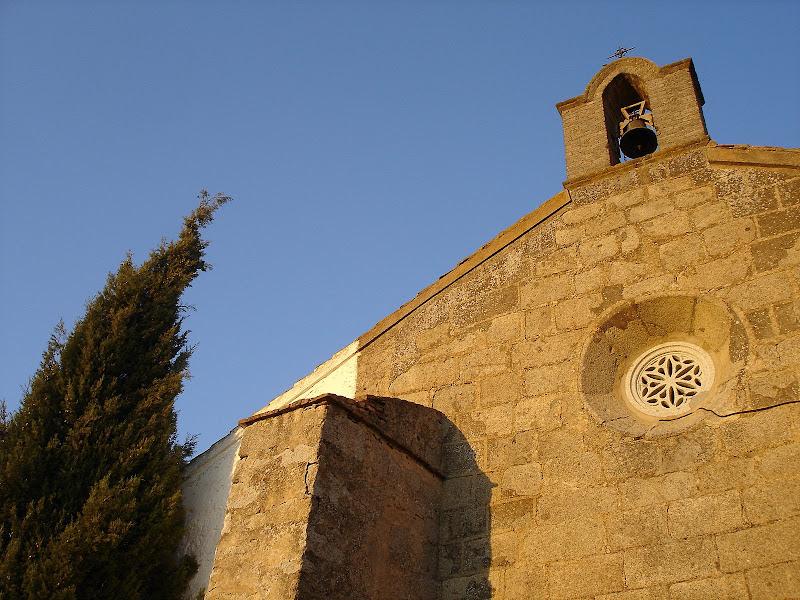 Ermita Virgen de Guía