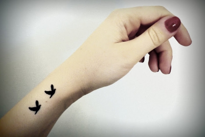 Cómo Hacerse Un Tatuaje Y No Morir De Arrepentimiento Glup Glupcom