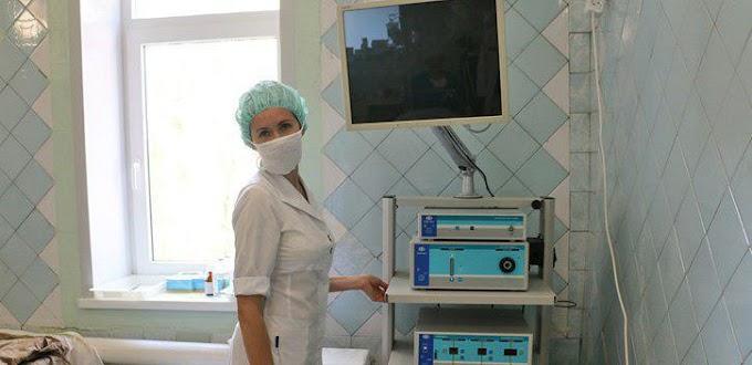 Записки из онкологии: Вся Украина едет лечиться в Донецк