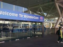 Wondercon '09