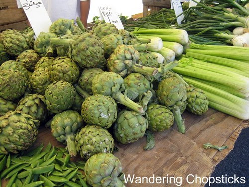 Farmers' Market - Claremont 13